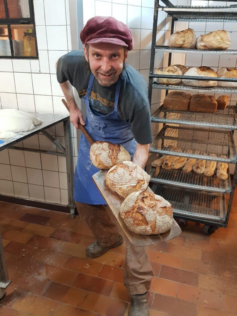 Brot-Abo für die Solawi Superschmelz vom Biohof Meibohm